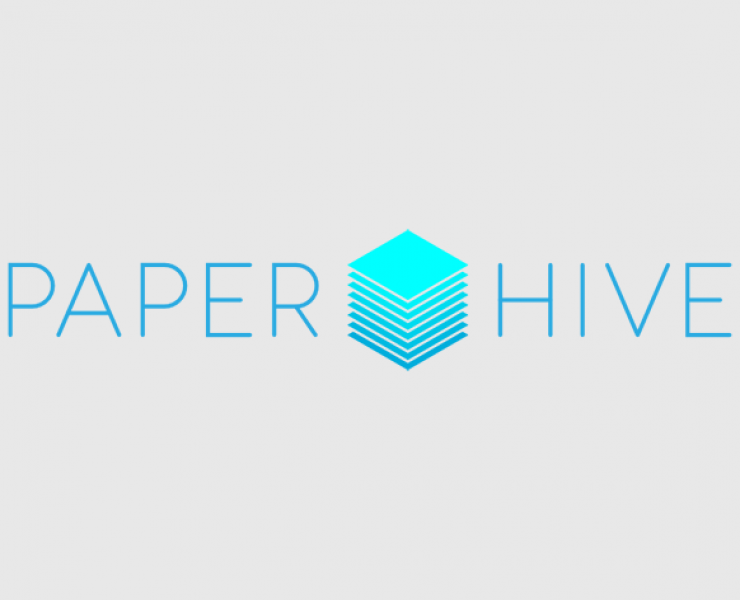 "PaperHive launches industry consultation group ""Beyond Download"""