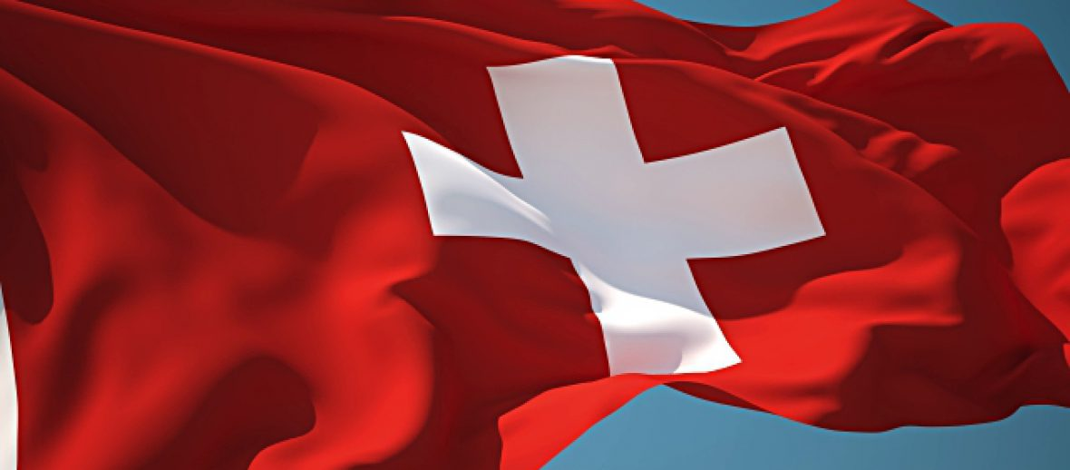 Switzerland takes top spot for OA publishing with 39 percent open access publications