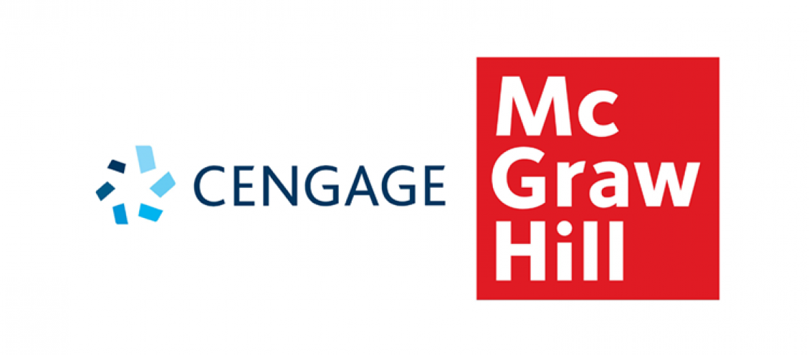 Cengage and McGraw-Hill To Merge, Providing Students With More Affordable Access To Superior Course Materials And Platforms