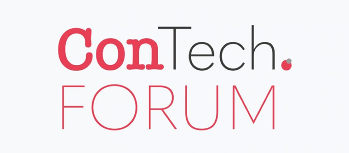 Contech Forum – Why is London the place to be on the 21st June?