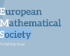 The European Mathematical Society Publishing House is growing and moving to Berlin